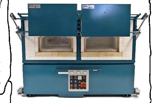 Расширение линейки печей производства компании Morgan Advanced Materials Furnace Industries