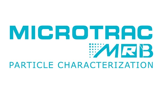 We pass the Microtrac flag to our partners!